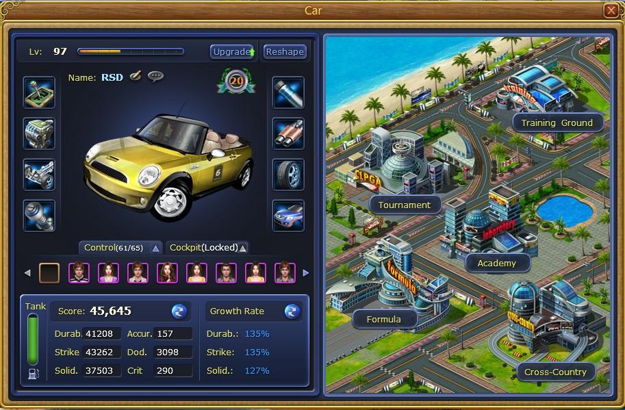 Tycoon Online