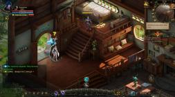 Hunter Online арт из игры