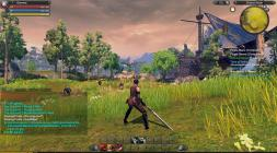 Фарм в игре RaiderZ