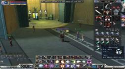 Скриншот из игры RF Online