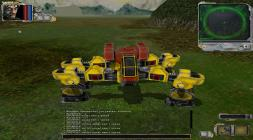 Фарм в игре Steel Giants