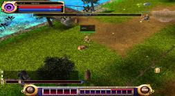 Скриншот из игры With Your Destiny