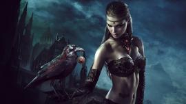 Арт-изображение игры Dark Age