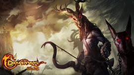 Арт-изображения Drakensang Online с охотником