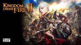 Арт-логотип Kingdom Under Fire 2
