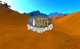Логотип проекта Tale of Toast