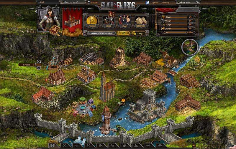 Скачать игры на компьютер бесплатно исторические игры